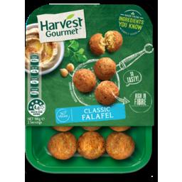 Photo of Harvest Gourmet Falafel Classic 190gm