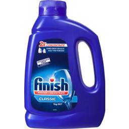 Photo of Finish Concentrate Regular 1kg