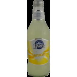 Photo of Hartz Mineral Water Lemon 375ml