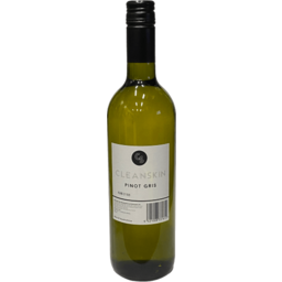 Photo of Cleanskin Pinot Gris 750ml