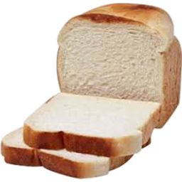 Photo of Bertallis White Label White Toast 650g