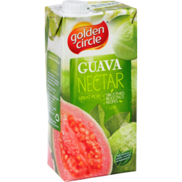 Photo of Golden Circle Guava Nectar 1l