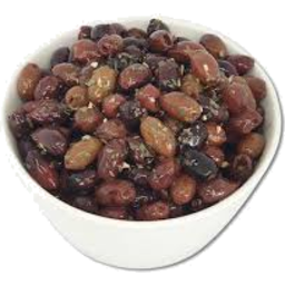 Photo of Mar Pitted Kalam Olives Chilli Herbs