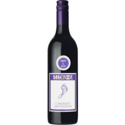 Photo of Barefoot Cabernet Sauvignon