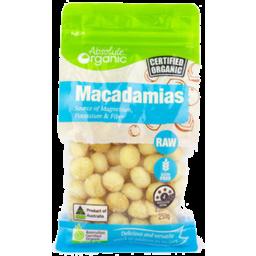 Photo of Absolute Organic Nuts – Macadamia
