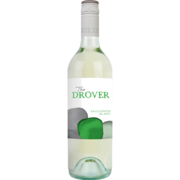 Photo of The Drover Sauvignon Blanc 750ml