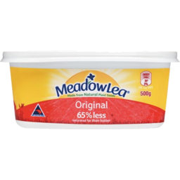 Photo of Meadowlea Spread Original 500g