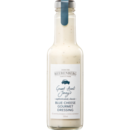 Photo of Berenberg Blue Cheese Gourmet Dressing 300ml