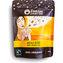 Photo of The Fresh Chai Co - Caffeine Free Blend Masala Chai - 125g