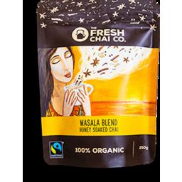 Photo of The Fresh Chai Co - Caffeine Free Blend Masala Chai - 125g