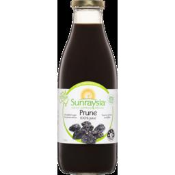 Photo of Sunraysia Prune Juice 1lt