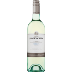 Photo of Jacob's Creek Moscato