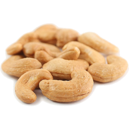 Photo of Sv Rstd/Sltd Cashews 250g