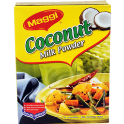 Photo of Maggi Coconut Milk Powder