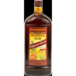 Photo of Myers Rum