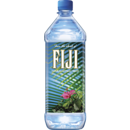 Photo of Fiji Water (1L)