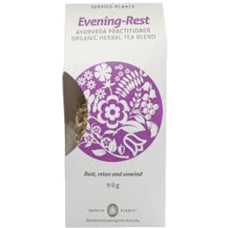Photo of Service Plants - Tea - Evening Rest - 90g