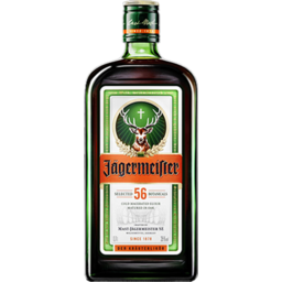 Photo of Jägermeister