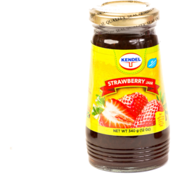 Photo of Kendel Strawberry Jam