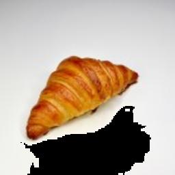 Photo of Noisette Croissant 100g