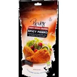 Photo of Pereg Spicy Panko Crispy Bread Crumbs 255g
