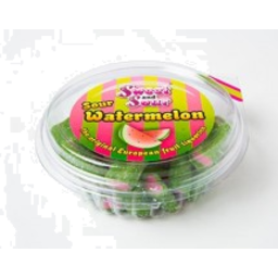 Photo of Sweet N Sour Tub Sour Watermelon 165gm