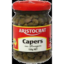 Photo of Aristocrat Capers In Vinegar 150gm