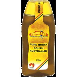 Photo of Foodland Honey Pure 370gm