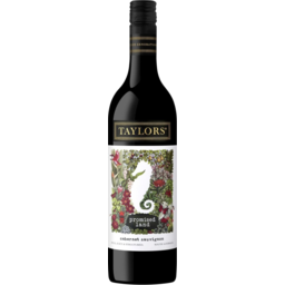 Photo of Taylors Promised Land Cabernet Sauvignon 750ml