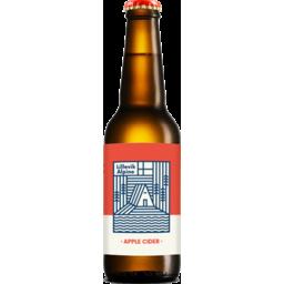 Photo of Cargo Brewery Cider 330ml
