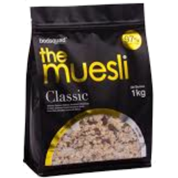 Photo of Bodsquad The Muesli Classic 1kg