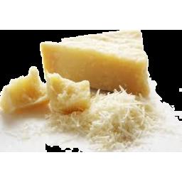 Photo of Grano Padano Parmesan Grated