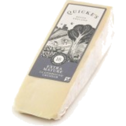 Photo of Quicke's Ex Mature Cheddar 150gm