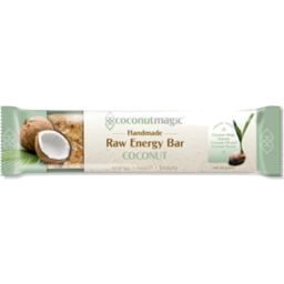 Photo of C/Nut Magic C/Nut Energy Bar 45g