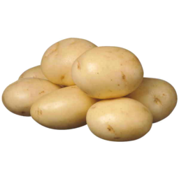 Photo of Potatoes White Washed Kg