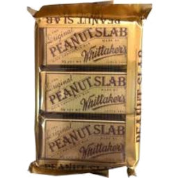 Photo of Whittaker's Peanut Slab 3pk 150gm