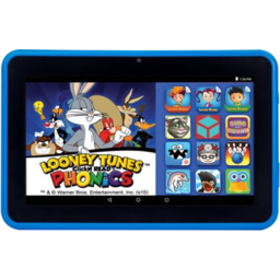 """Photo of High-Q 7"""" Kids Tablet Blue"""