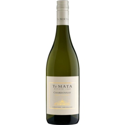Photo of Te Mata Estate Vineyards Chardonnay