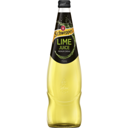 Photo of Schweppes Cordial 750ml Lime