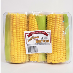 Photo of Corn Pre Pack