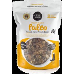 Photo of Eclipse Organics Muesli, Paleo Hemp & Honey Protein Boost 425g