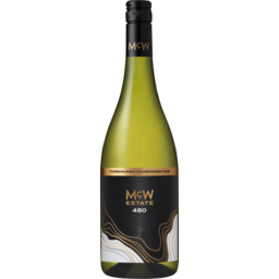 Photo of Mcwill 480 Tumbarumba Chardonnay