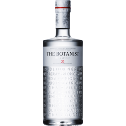 Photo of The Botanist Dry Gin