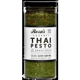 Photo of Rozas Thai Pesto 240ml