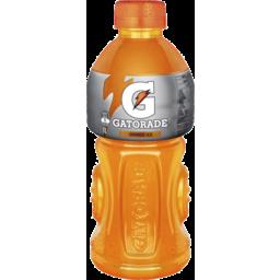 Photo of Gatorade Orange Ice 1l