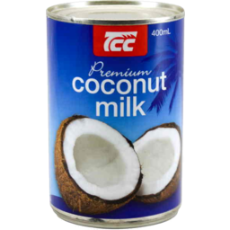 Photo of Tcc Coconut Milk 400ml
