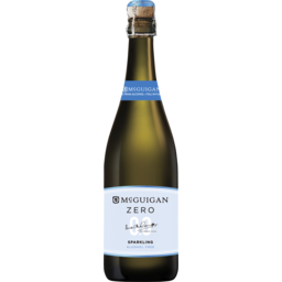Photo of Mcguigan Zero Alcohol Free Sparkling