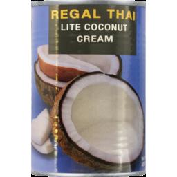 Photo of Thai Lite Coconut Crm 400ml