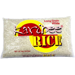 Photo of Karibee White Rice