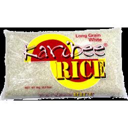 Photo of Karibee White Rice